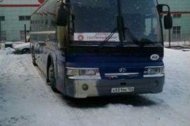 Заказ автобуса пассажирские перевозки детей Энгельс