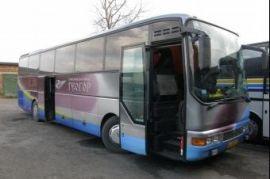 Автобусы от 7 до 59 мест Ижевск