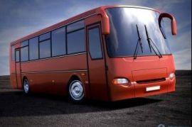 Найму автобус Новый