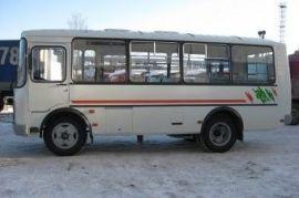Заказные пассажирские перевозки микроавтобус Смоленск
