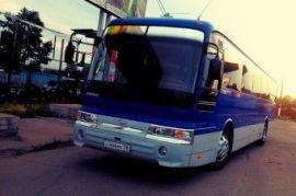 Перевозка людей на автобусе HIGER,HYUNDAI COUNTY,ПАЗ Николаевка