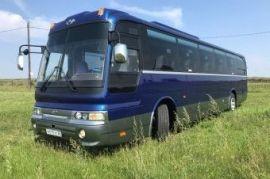 Услуги автобуса Чита