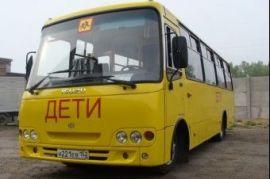 Аренда автобуса с экипажем Волгоград