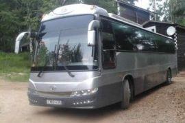 Аренда автобуса Neoplan 122 Пригородка