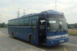 Аренда автобуса 19 мест Струги Красные