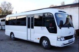Заказ автобуса Чистополь