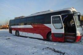 Пассажирские перевозки Красноярский