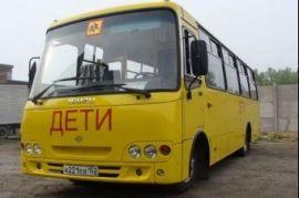 Автобус на заказ Шихазаны