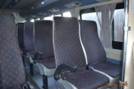 Заказ-Аренда туристического автобуса Ноглики