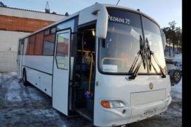 Заказ, аренда автобуса Всеволодо-Вильва
