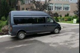 Аренда автобуса (Украина, Европа, СНГ) Оленино