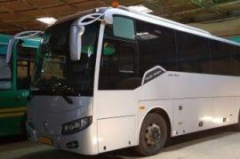 Аренда автобуса Сочи