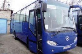 Заказ комфортабельных автобусов по Пензе и по стране Пенза