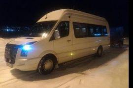 Заказ, трансфер, поездки в горы Кавказа Юца