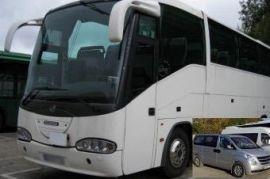 Аренда автобуса , заказ автобуса Кунашак