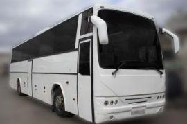 Автобусные перевозки Уфа