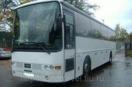 Заказ микроавтобуса,на все виды Итум-Кале