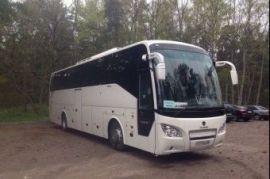 Аренда автобуса 37 мест Мальчевская