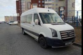 Заказ автобусов*микроавтобусов от 15 до 45 мест Кытманово