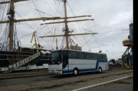 Перевозка людей на автобусе NEOPLAN 116 Оротукан