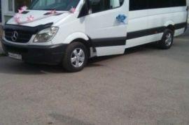 Пассажирские перевозки автобусами. Аренда, заказ автобуса. Новоалександровск