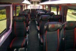 Служба пассажирских перевозок автобус заказ Энгельс