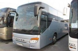 Предоставляем услуги автобусов вместимостью 16-20 Иркутск