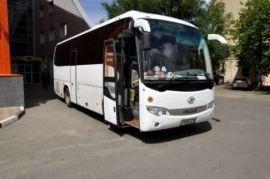 Автобус 19 мест