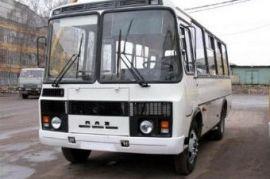 Услуги автобуса Венгерово