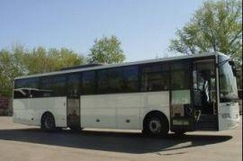 Пассажирские перевозки Гехи