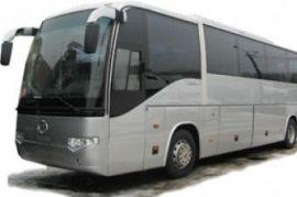 Аренда автобусов от 5 до 51 места Крутиха