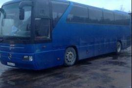 Пасажирські перевезення, автобус на замовлення Романовка