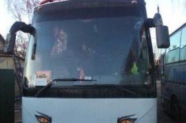 Автобус на заказ Муромцево