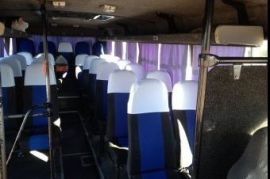 Услуги по пассажирским перевозкам Шкуринская