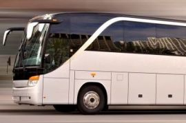 Аренда автобуса Архангельское