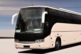 Заказ автобусов и микроавтобусов от 7 до 55 мест Товарковский
