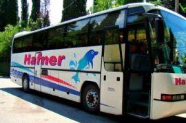Аренда автобуса с водителем Долгоруково