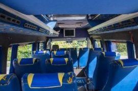 Заказ и аренда автобусов и микроавтобусов Сарапул