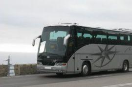 Пассажирские перевозки из Крыма Сторожевка