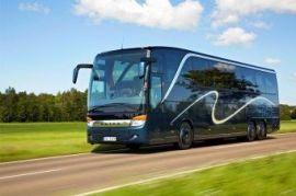 Перевозка пассажиров*заказ автобуса*Омск*область Омск