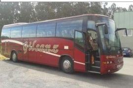 Заказ атобусов и микроавтобусов Обнинск