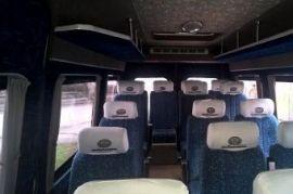 Рзнтранс, заказ автобусов в Рязани Курорт-Дарасун
