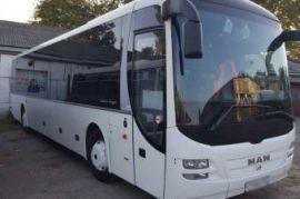 Заказ, Аренда, Прокат Автобусов на 20, 35 и 49 м Луговской
