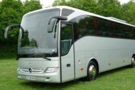 Пассажирские перевозки автобусами
