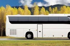 Заказ автобусов 70 мест в Одессе