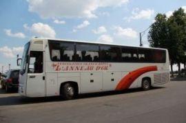 Заказ автобуса 20+8 мест Бытошь
