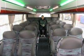 Заказ Автобусов Зеленогорский