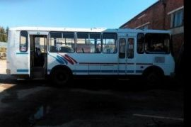 Пассажирские перевозки по заказу Хабаровск