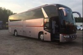 Автобус на заказ Шипицыно