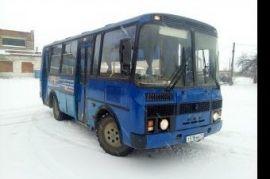 Туристический автобус с профессиональным водителем Китово